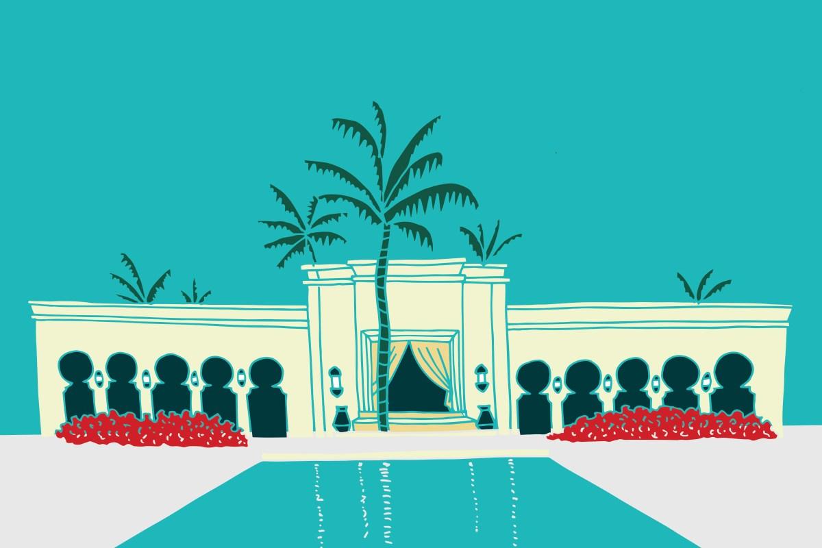 Zanzibar dreaming: my wishlist of where to stay