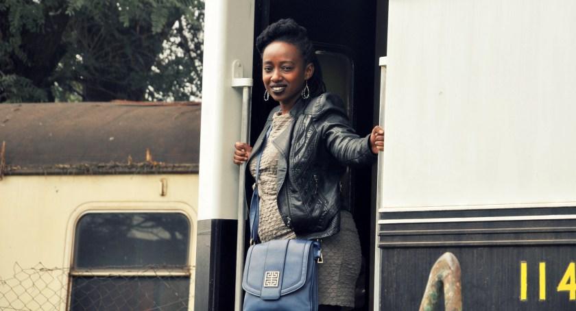 Afri-love Connection Club –Sheba Njagi