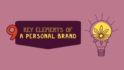 9-Key-Elements-Personal-Brand