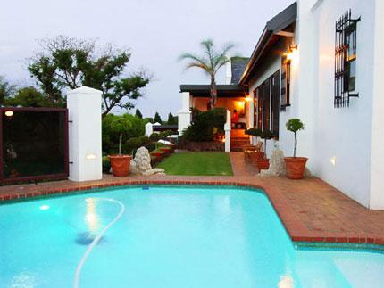 Kloof House Hotels In Pretoria South Africa Africa