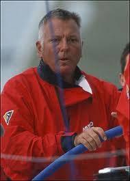 Tony Buckingam