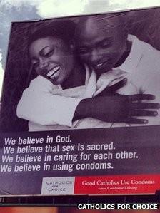 Poster-Condom