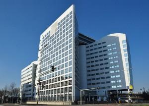 Il palazzo del ICC