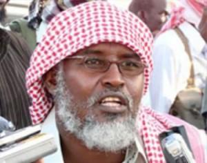 Shek Ahmed Madobe