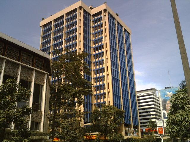 Tra Gli Obiettivi Degli Islamici A Nairobi Anche Il