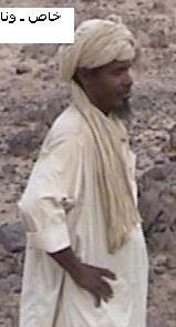 Abou Abdelkrim Al Targui