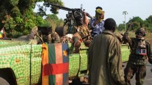 ribelli Seleka 2