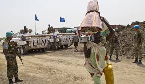 Carri ONU