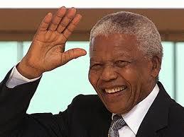 Mandela Saluta