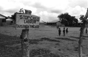 Child labour CESVI