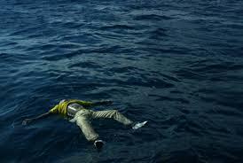 annegato