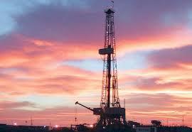 Torre petrolio