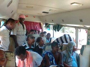 dentro il Bus1