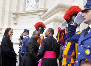Bongo-au-Vatican