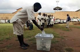 vota nel campo