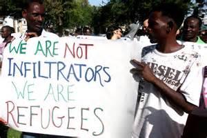 demo eritrea
