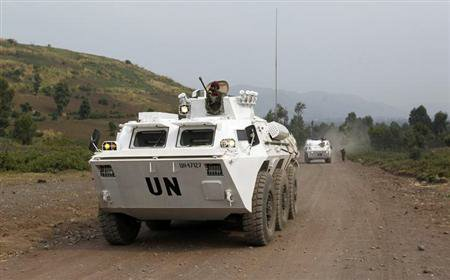 CONGO-DEMOCRATIC-UN-20130913