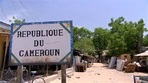 cartello Cameroon