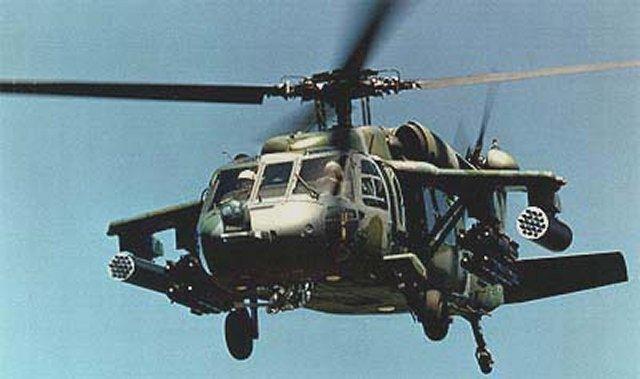 "AIR_AH-60L_BSikorsky UH-60M ""Black Hawk"""