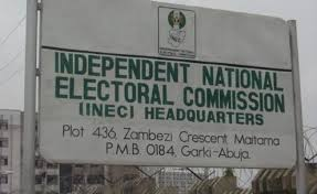 INEC Headquarters