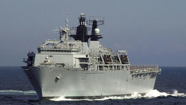 HMS_Bulwark