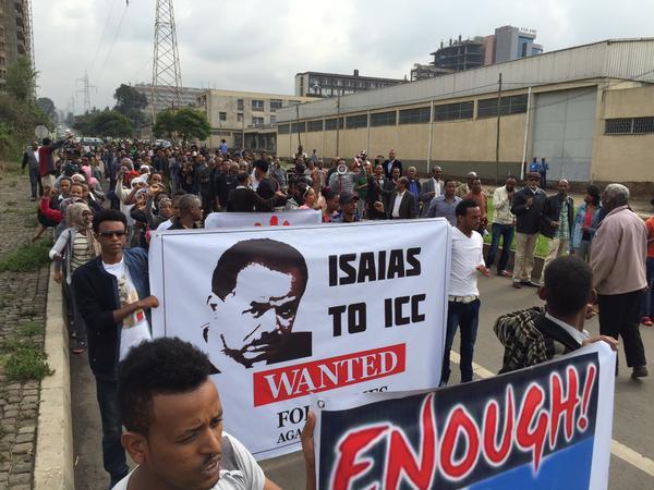 Isaias ICC