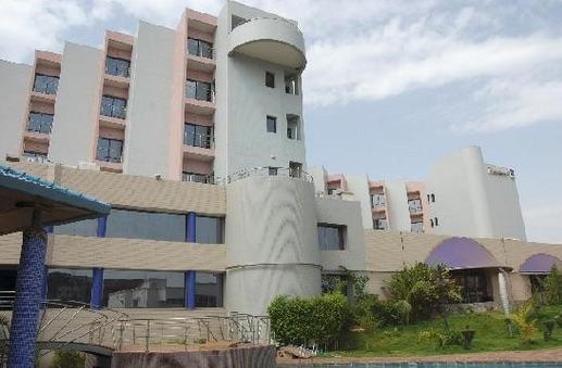 Hotel Radisson a Bamako