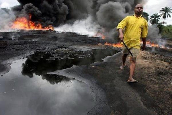 oil spillllll