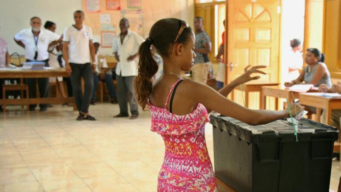 elezioni seychelles