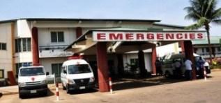 Ospedale di Port Harcourt