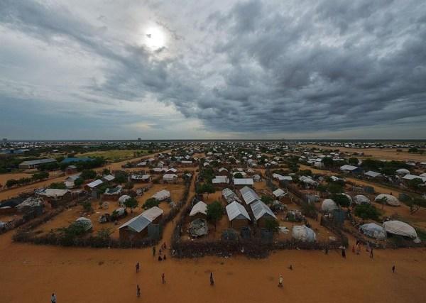 Campo profughi Dadaab