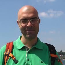 Lazzaro Pappagallo, segretario dell'Associazione Stampa Romana