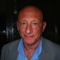 Sandro Bennucci, presidente dell'associazione Stampa Toscana