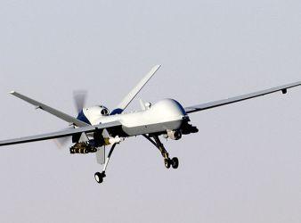 Drone MQ-9 Reaper