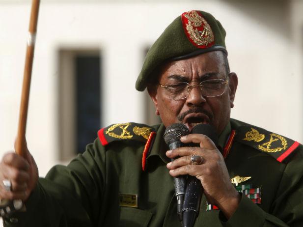Africa-Sudan-al-Bashir-06282012