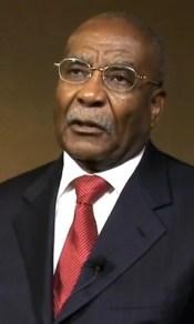 JoséMaria Botelho de Vasconcelos, ministro angolano del Pertolio