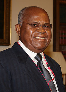 Etienne Tshisekedi, deceduto recentemente, leader storico dell'opposizione Congo-K