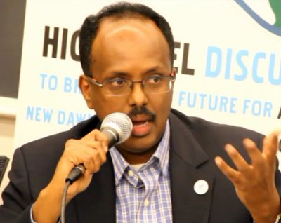 Mohamed Abdullahi Mohamed Farmajo, 9° presidente dalla Somalia