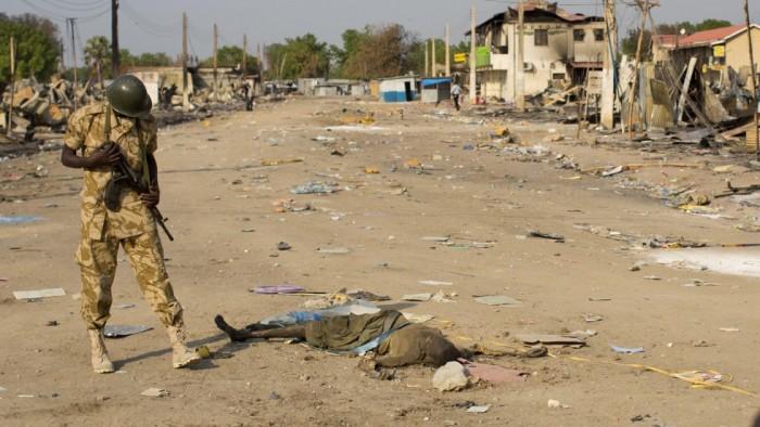 crimini, atrocità in Sud Sudan