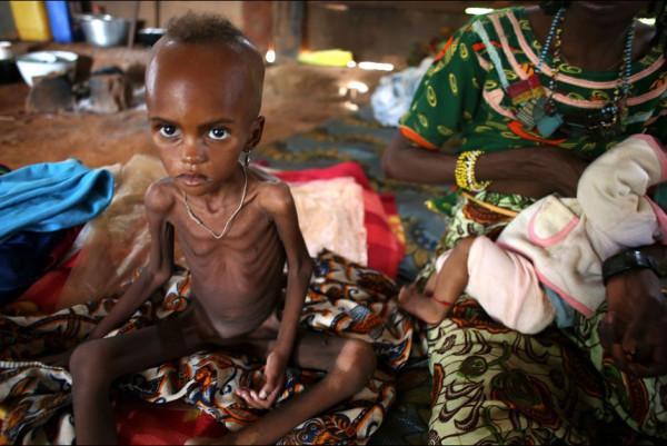 Centrafrica, un Paese dimenticato