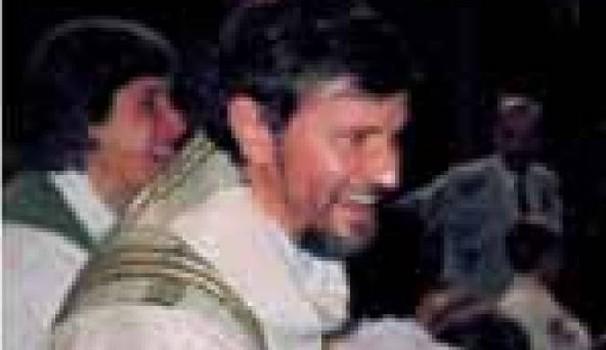Maurizio Pallù, il sacerdote italiano rapito in Nigeria