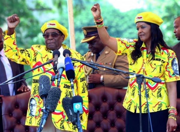 Zimbabwe incontri agenzie