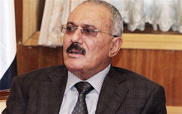 Abdullah Saleh, l'ex presidente yemenita ucciso