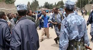 Scontri tra forze dell'ordine e fedeli durante una processione a Waldiya, Etiopia