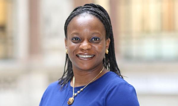 Il nuovo ambasciatore britannico in Mozambico NneNne Iwuji-Eme