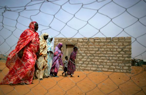 Schiave in Mauritania