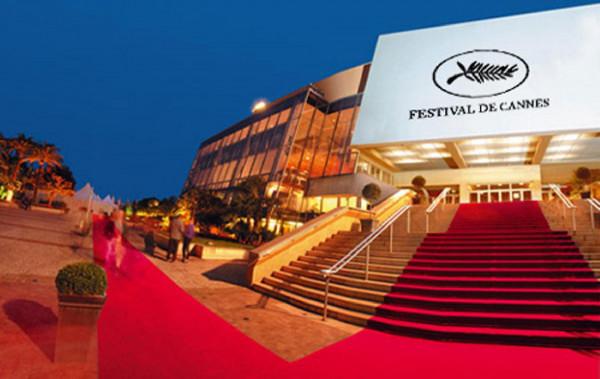 La sede del Festival Cinematografico di Cannes (Francia)