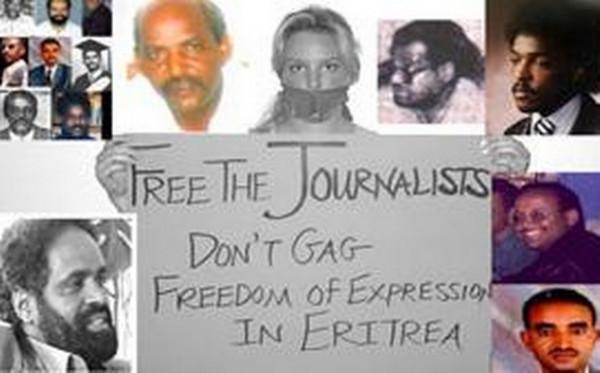 Free Journalist