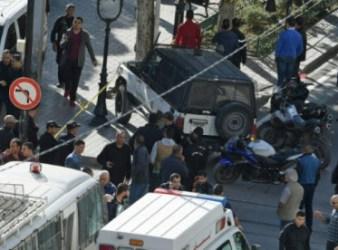 Attentato Kamikaze al centro di Tunisi
