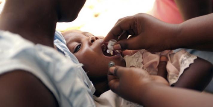 Vaccinazione contro il colera